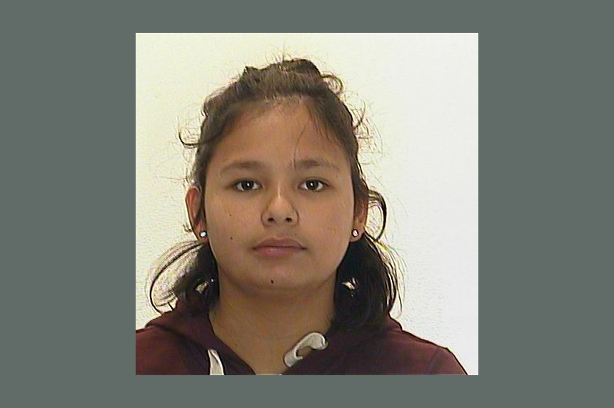 Regina police find Pilot Butte girl