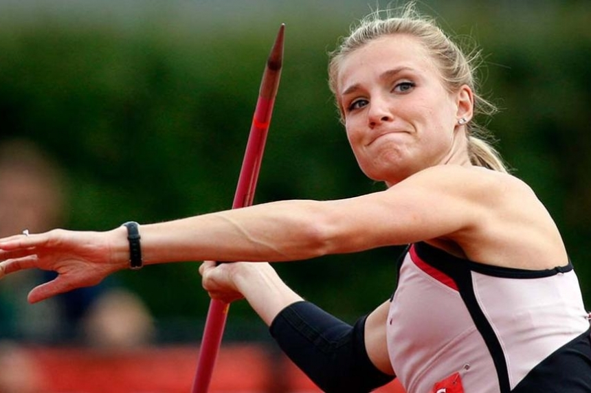 Humboldt's Brianne Theisen-Eaton retiring from track and field