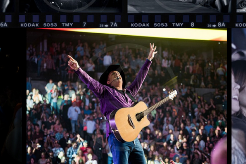 Getting to Garth Brooks: What you need to know about parking, ride service for Sask. shows