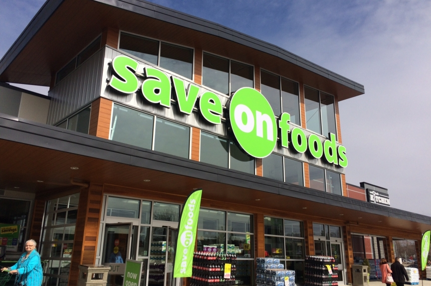 Save-on-Foods good for shoppers: marketing strategist