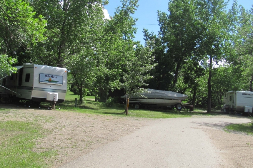 Campsites reservations to open on Monday