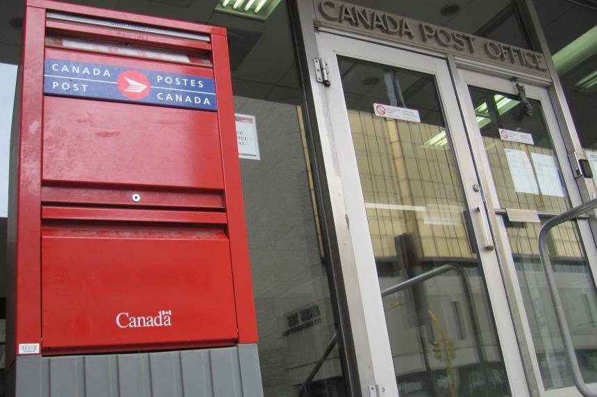 SGI preparing for possible postal strike or lockout