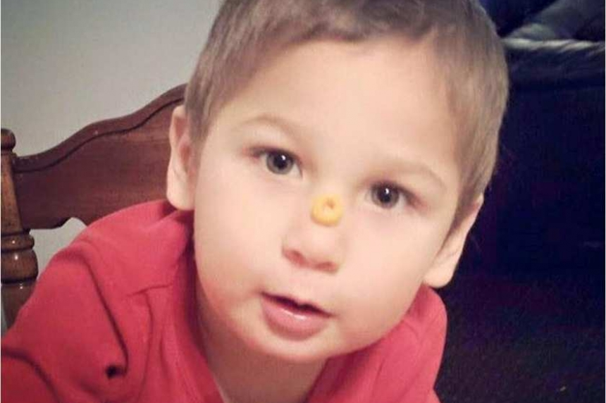 Body of missing two-year-old boy found in Manitoba: RCMP