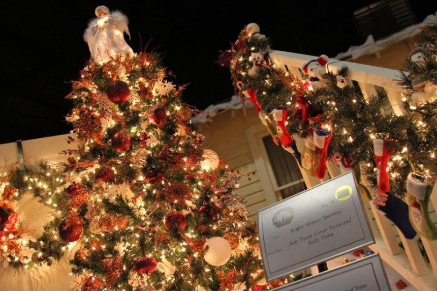 Saskatchewan dignitaries deliver Christmas messages