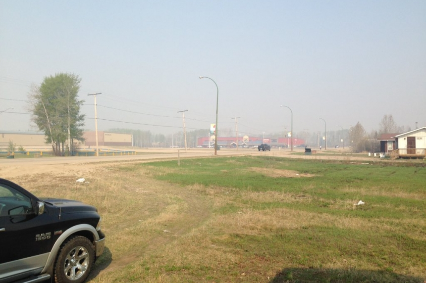 Saskatoon, west central Sask. issued air quality warnings