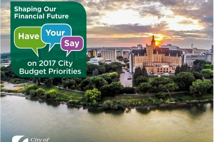 City launches Citizen Budget, wants feedback on budget priorities