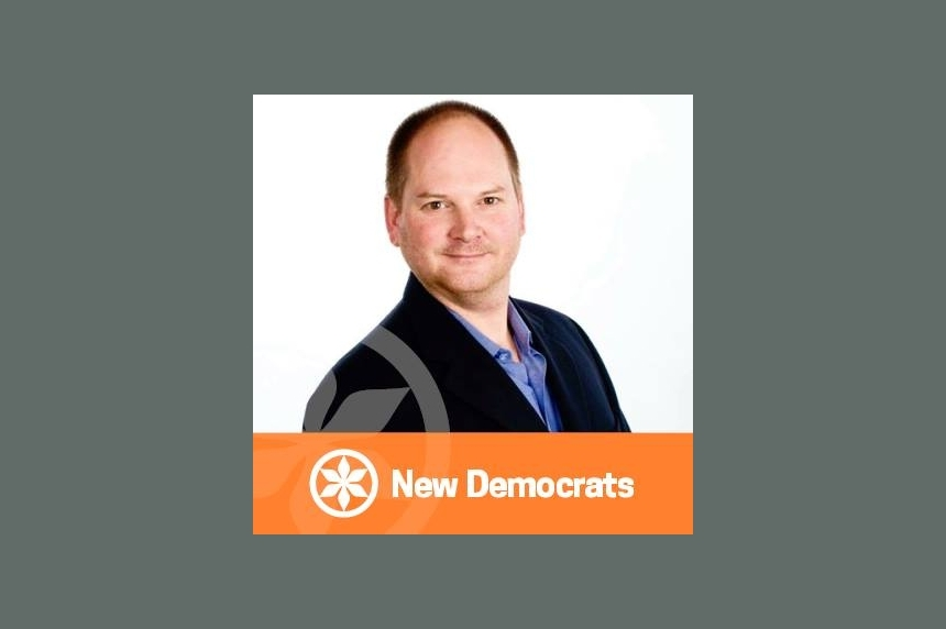 NDP drops Saskatoon candidate over social media posts