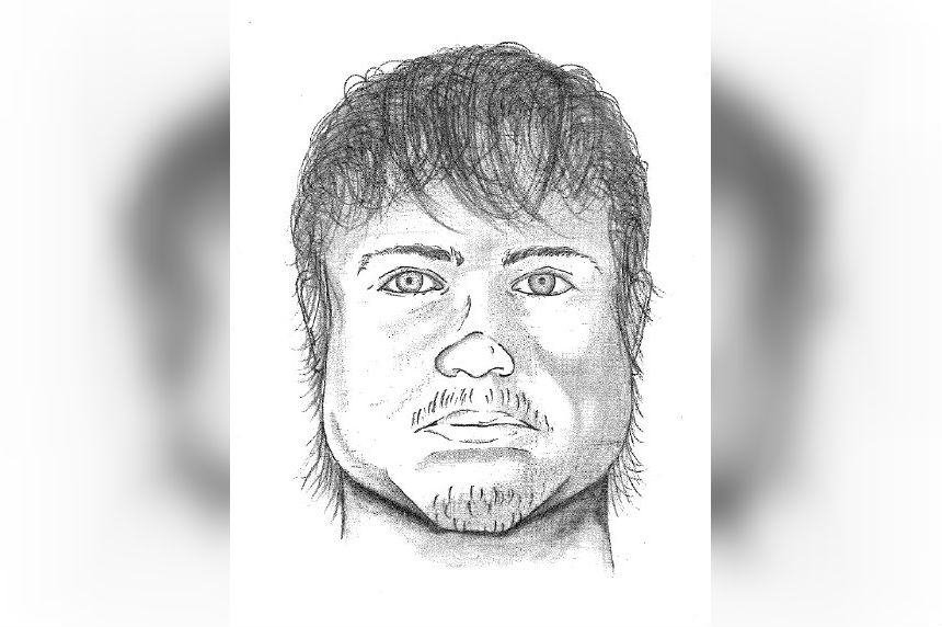 Police release sketch of suspect in College Park assault