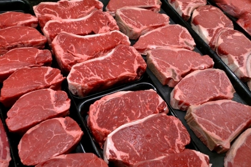 Sask. government welcomes repeal of U.S. meat labeling law