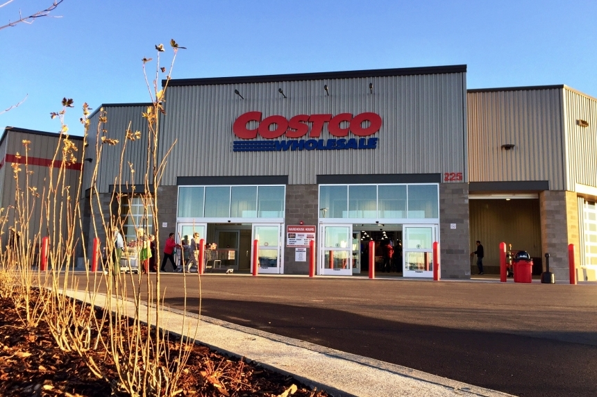 Costco raising membership fees in U.S., Canada