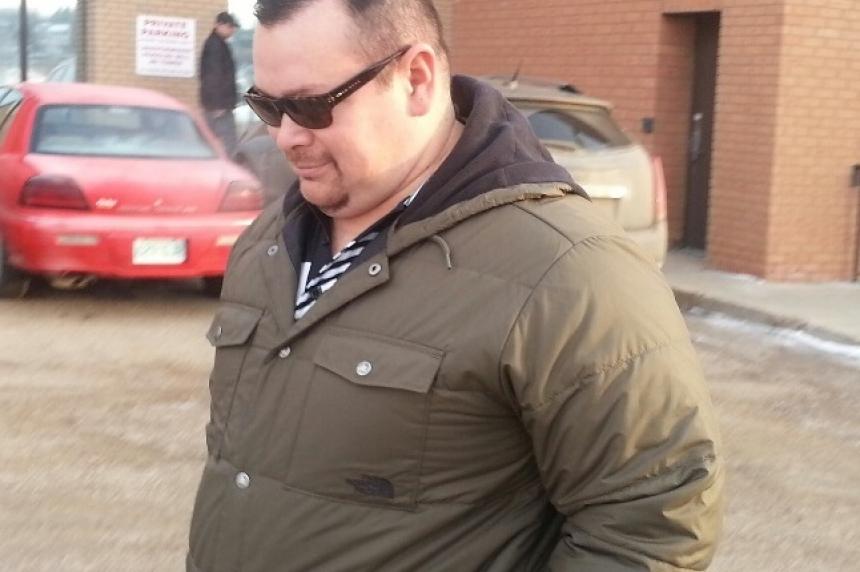 Hugo Gallegos guilty of defrauding Whitecap Dakota First Nation