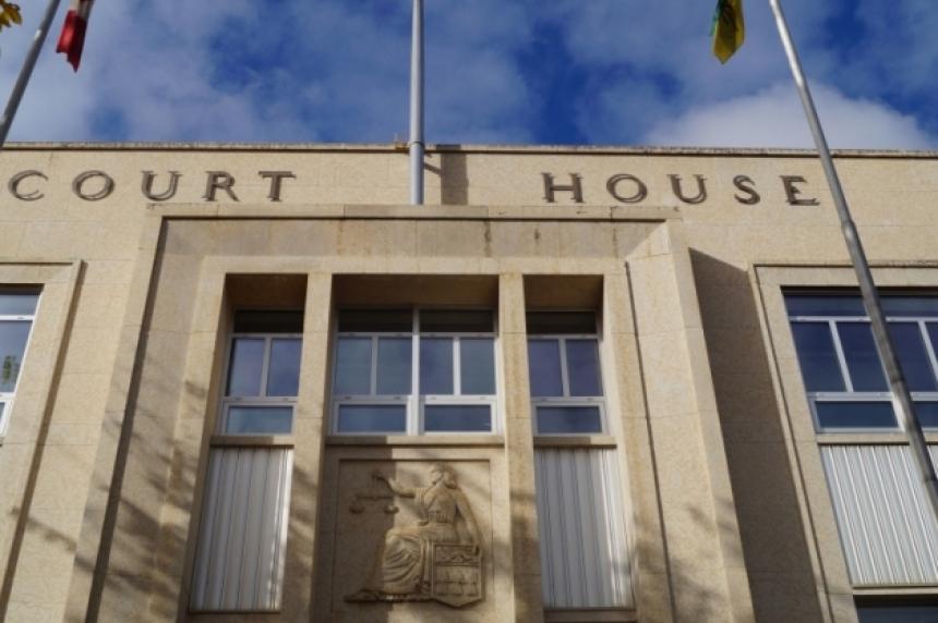 Jury sees autopsy photos in Saskatoon murder trial of Frances Sugar