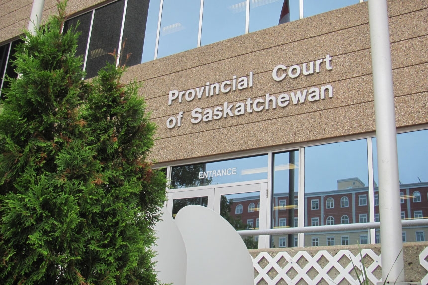 19-year-old accused drunk driver appears in Regina court