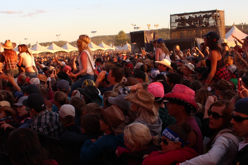 Headliners announced for 2016 Craven Country Jamboree