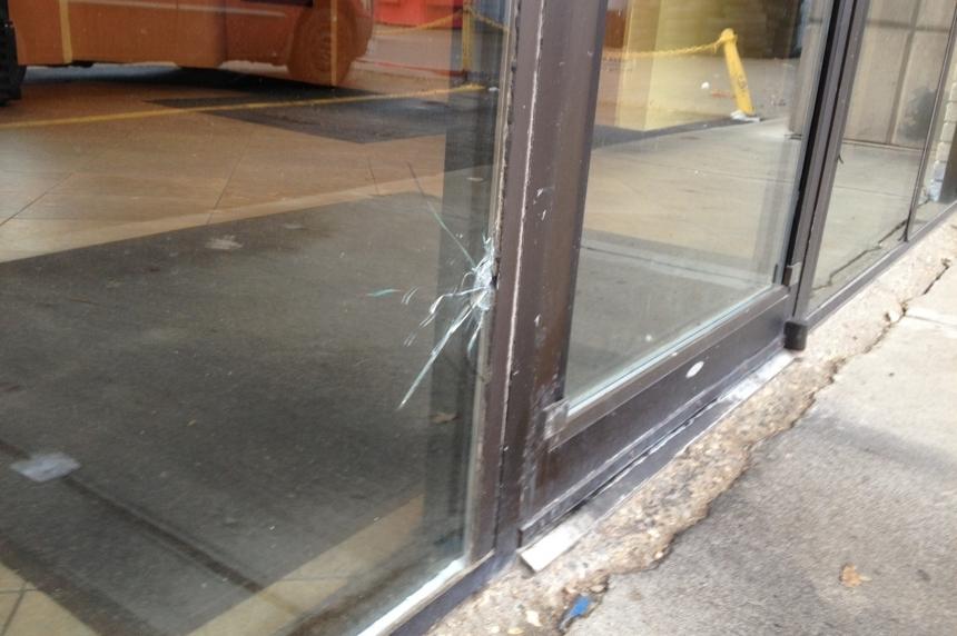 2 people shot in south Regina
