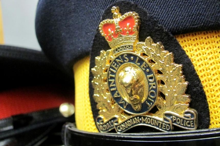 Alberta pair charged after stolen truck taken on high-speed chase near Shaunavon