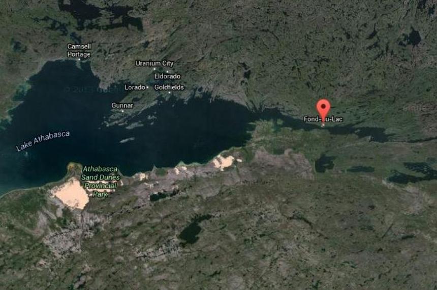 Pedestrian killed in crash in Fon-du-Lac Saskatchewan