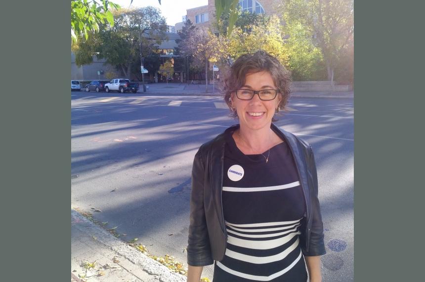 Saskatoon mayoral candidate promises sound fiscal management