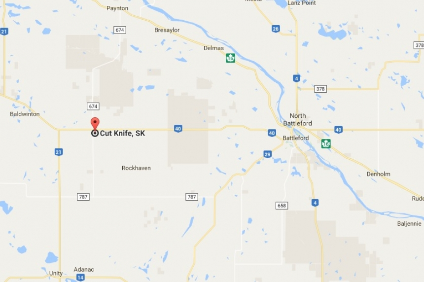 Manitoba teen killed in highway rollover near Cut Knife, Sask.