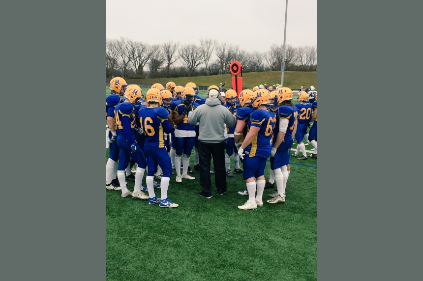 Hilltops edge Regina to advance to PFC final