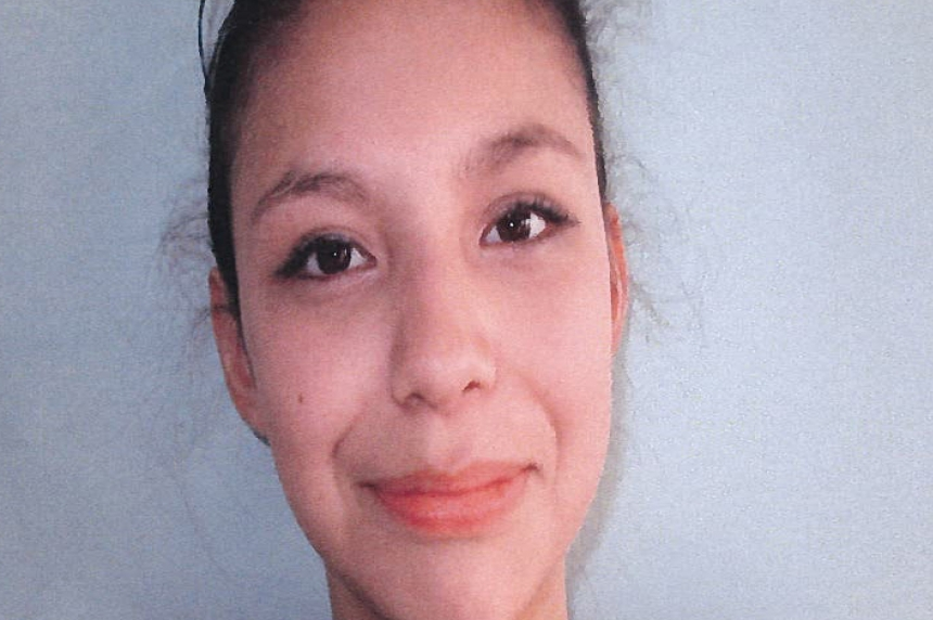 Regina police looking for missing teen girl