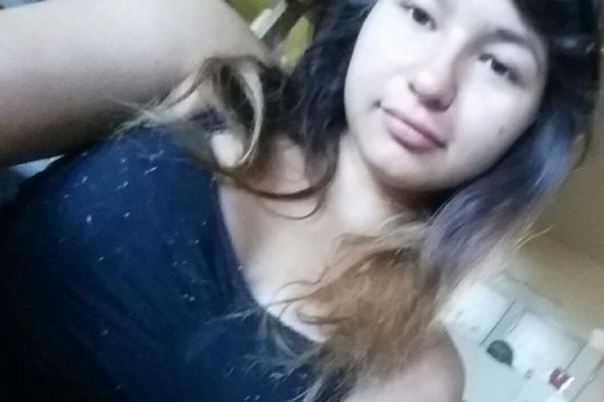 Update: missing 15-year-old girl found