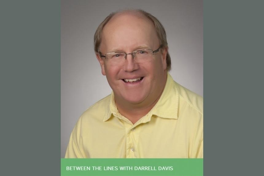 Darrell Davis: Remembering the Old Barn