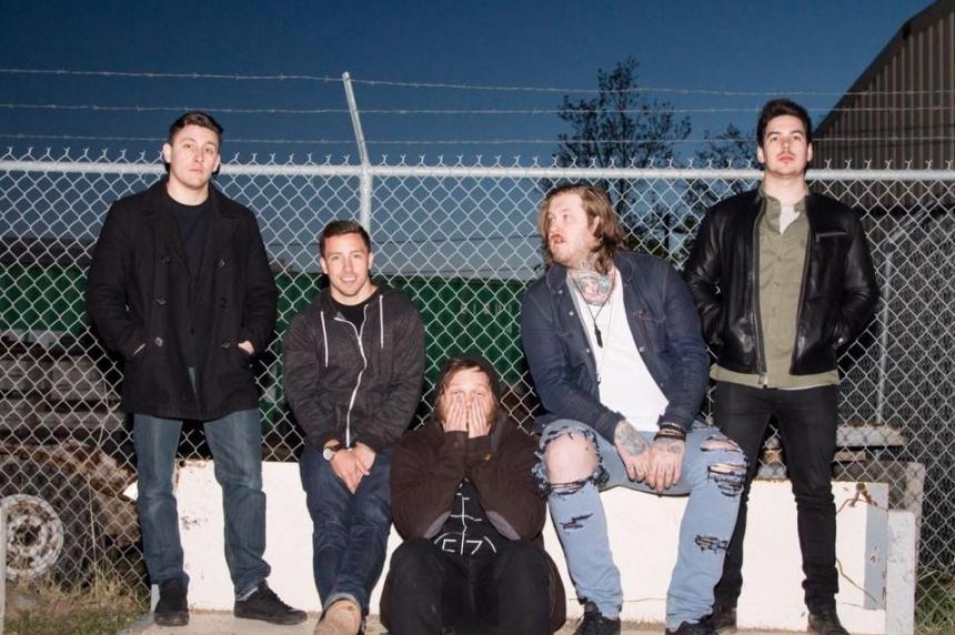 Local bands headlining at Regina's Summer Invasion