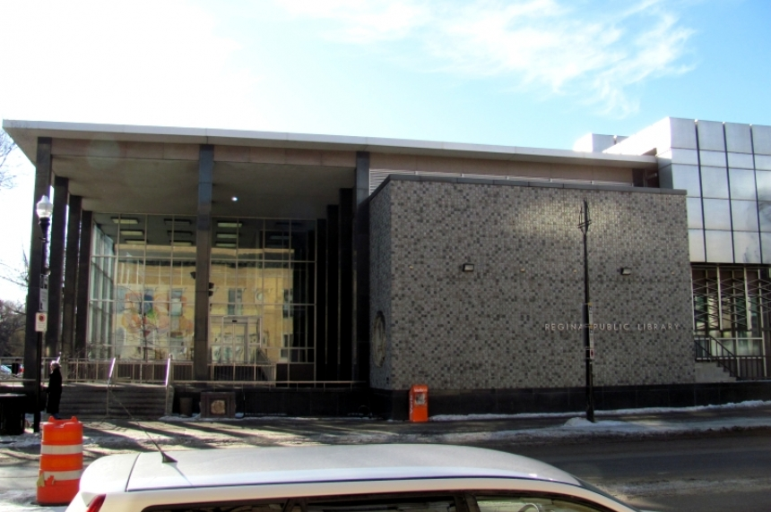Repair Cafe being held at Regina Public Library