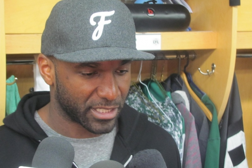 Rider fans react to stalled Darian Durant contract talks