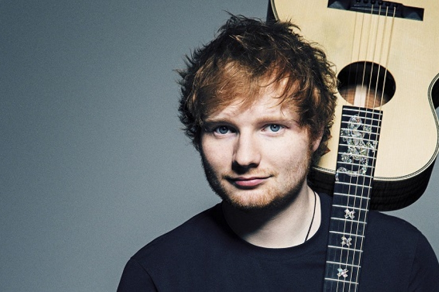 Ed Sheeran seats a hot ticket for scalpers: province