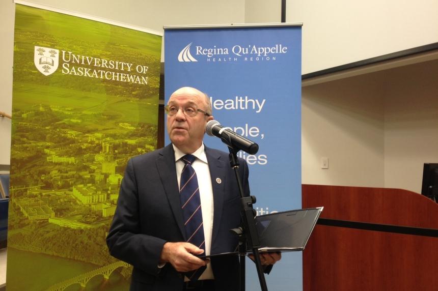 Probation lifted on University of Saskatchewan's College of Medicine