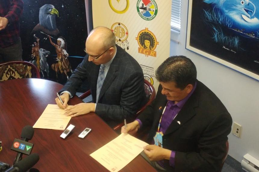 'I was wrong:' Sask. mayor apologizes for racial prejudices