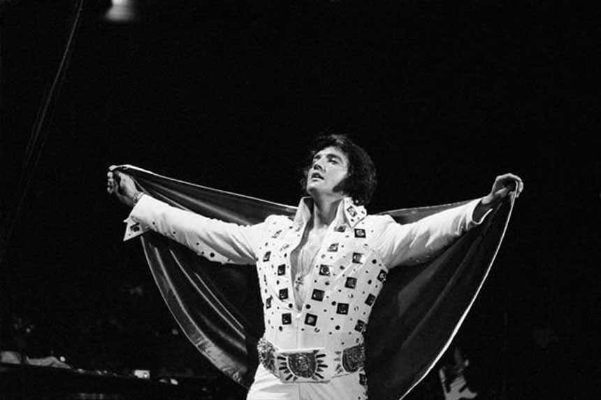 Elvis Presley anniversary: Fans cherish The King 40 years after his passing