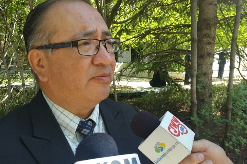 Saskatoon Tribal Council says child welfare dispute 'politically motivated'