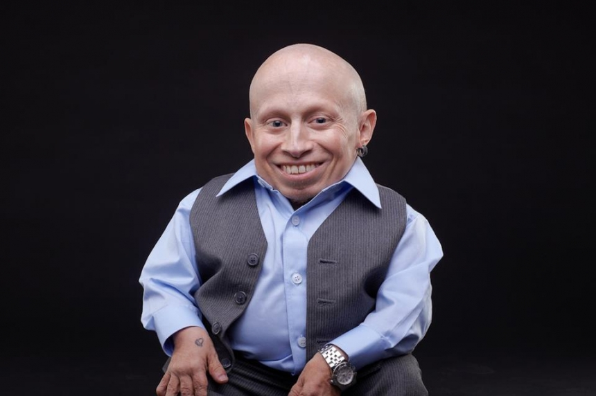 'Mini-Me' Verne Troyer added to Fan Expo Regina lineup