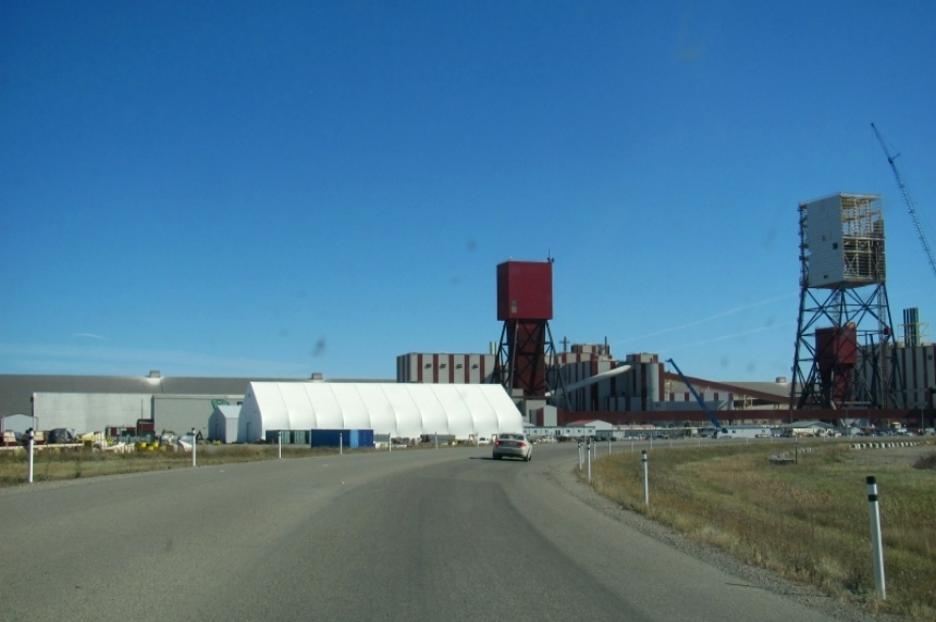 Work resumes at Sask. potash mine after fire traps 87 workers underground