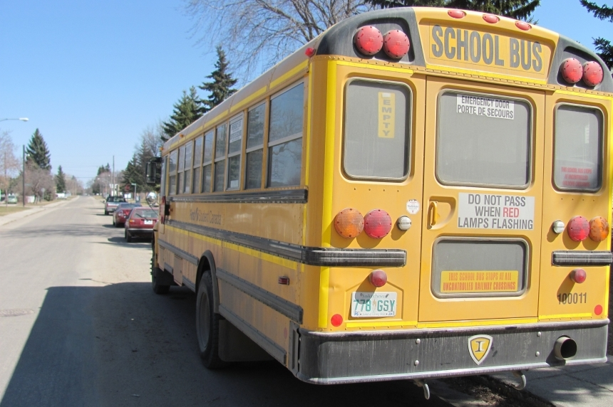 Regina Catholic School Division not renewing contract with bus provider