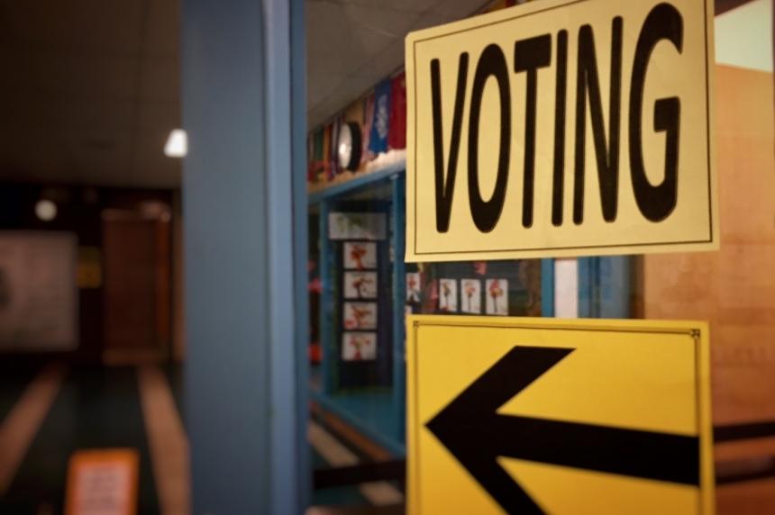 Advance polls open Friday in Saskatoon-Meewasin byelection