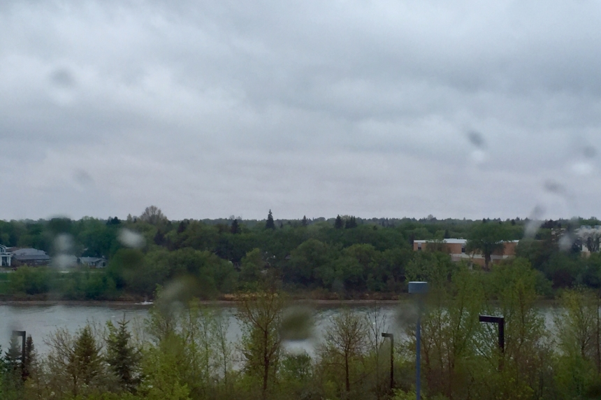 Wet Wednesday for Sask. after heavy rain pelts province