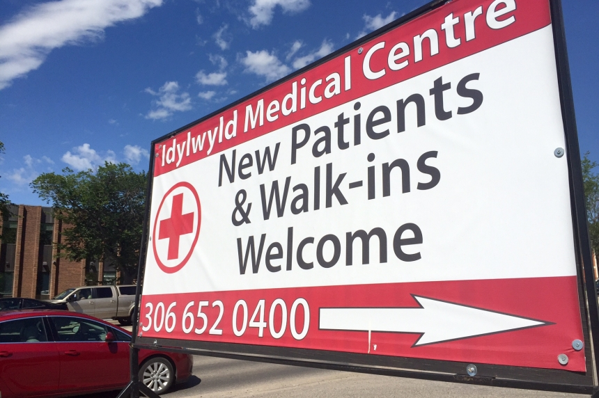 Walk-ins welcome: Sask. doctors under review continue to practice