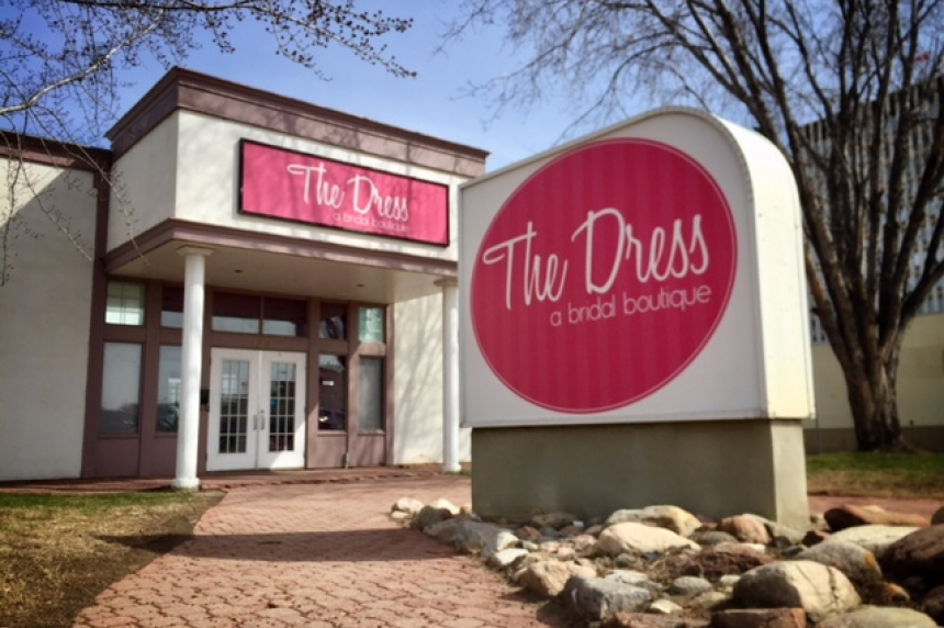Brides, grads scramble after Saskatoon gown shop closes