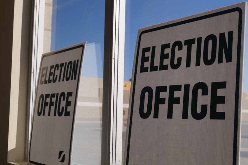 Election candidates, including school trustees, don't require criminal record checks