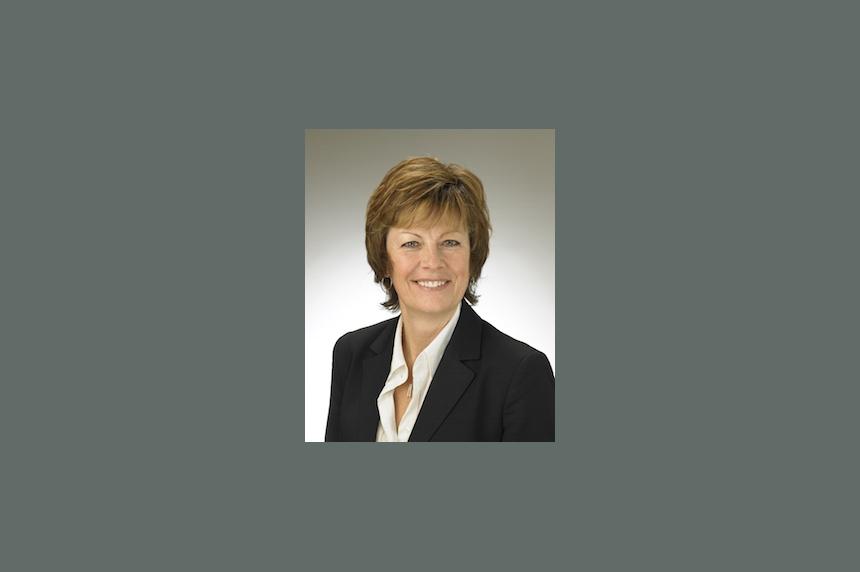 Wall appoints Saskatchewan's 1st female deputy minister to the premier