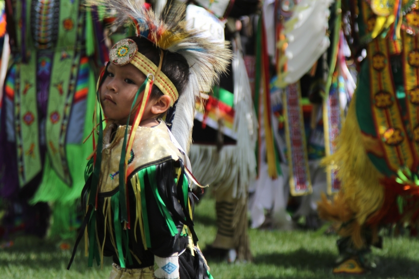First Nations celebrate language success stories