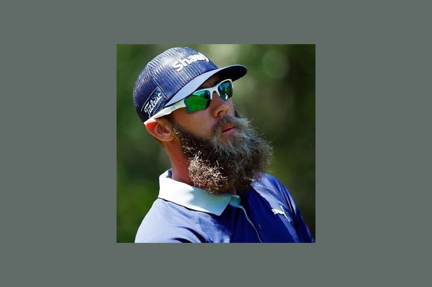 Graham DeLaet lending a hand to Fort McMurray victims