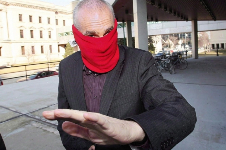 Convicted pedophile Graham James  granted full parole