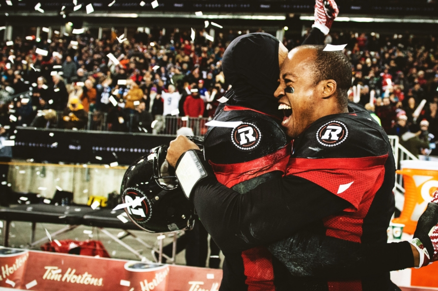Henry Burris to speak at U of S Huskies' fundraiser