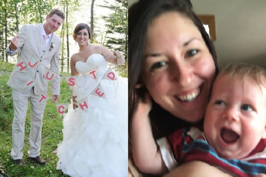 'Unimaginable loss': Sask. community mourning after family of 3 killed in highway crash