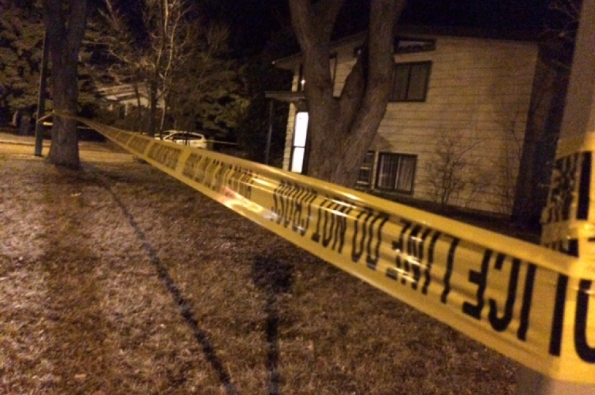 Police investigate suspicious death at Preston Ave. home